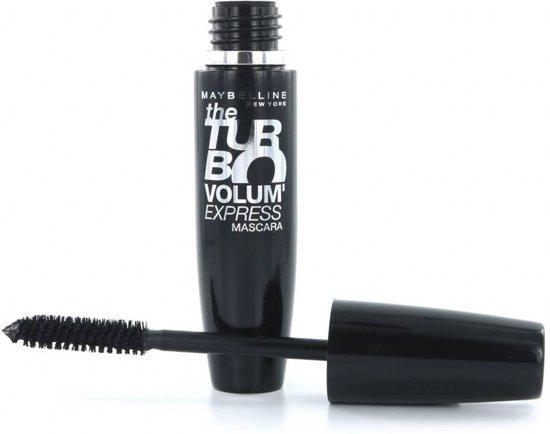 7a92a569987 bol.com | Maybelline Volum'Express The Turbo Mascara Black