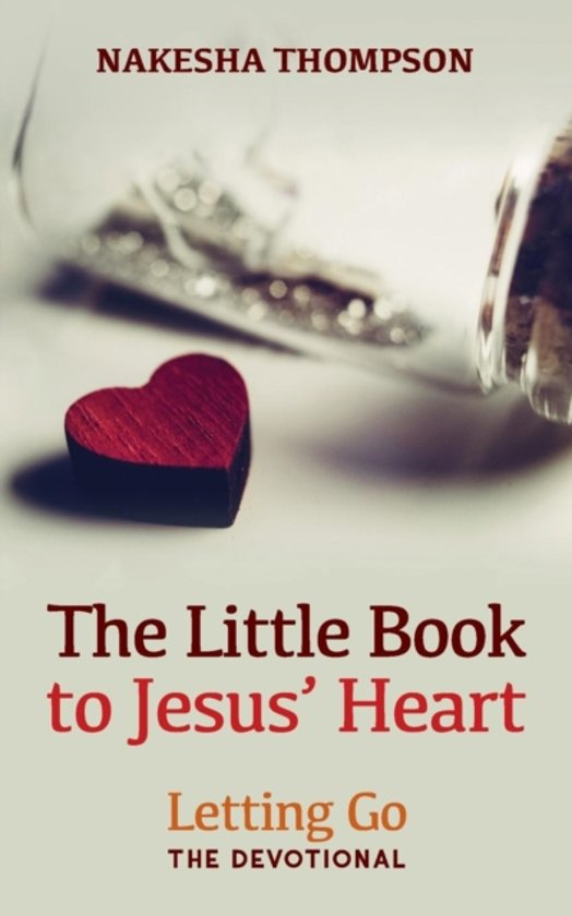 The Little Book to Jesus' Heart