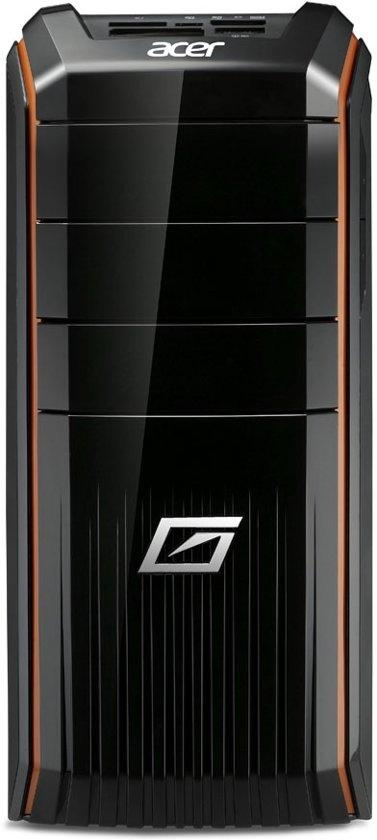 Acer Predator G3620-i7 - Desktop