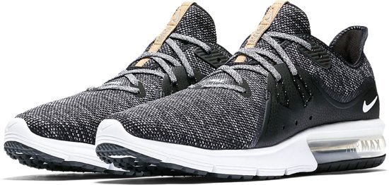 | Nike Air Max Sequent 3 Sneakers Heren Sneakers