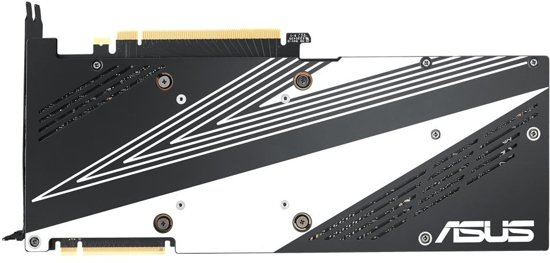 Asus DUAL-RTX2080-O8G