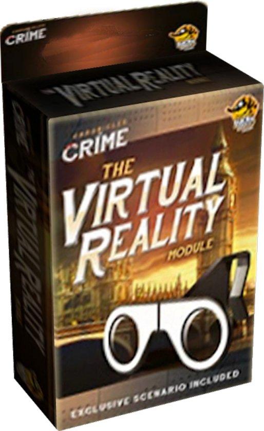 Chronicles of Crime Kickstarter Exclusive Edition