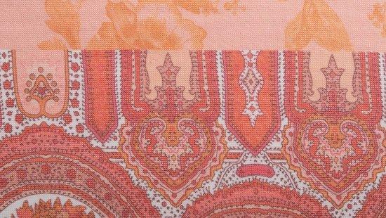 Oilily Bright Rose Hamamdoek 180 x 100 cm