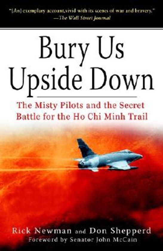 Bol Bury Us Upside Down 9780345465382 Major General Don