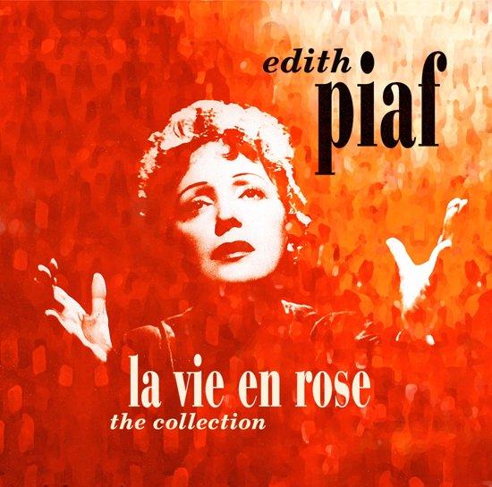 La Vie En Rose - The Collectio