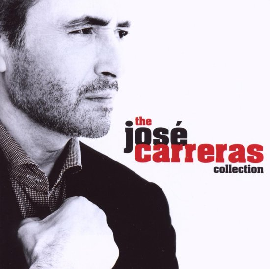 The Jose Carreras Collection