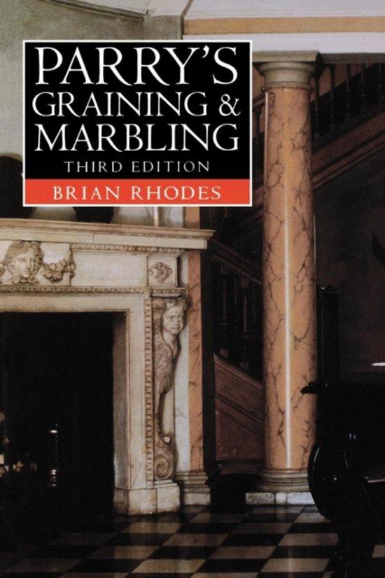 Parry's Graining & Marbling