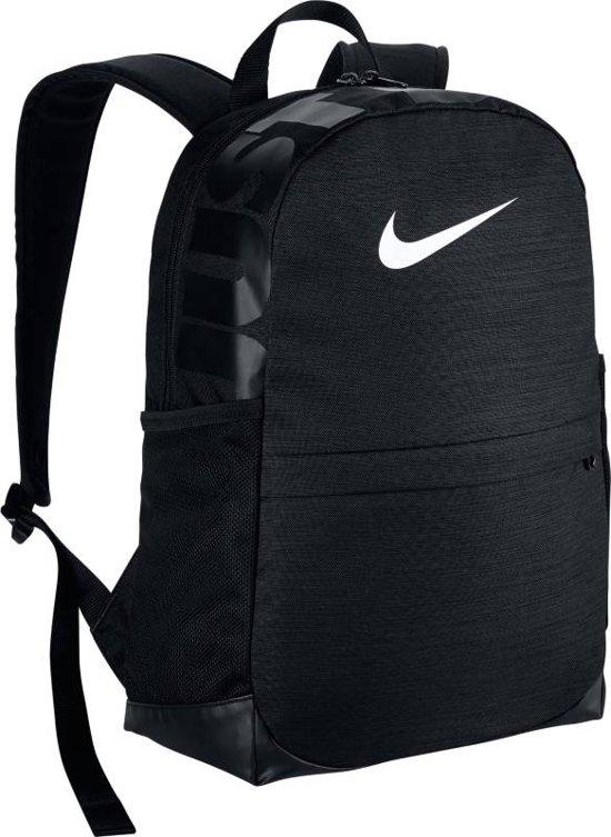 0e98b61d5f2 bol.com   Nike Brasilia Backpack Rugzak Unisex - Zwart