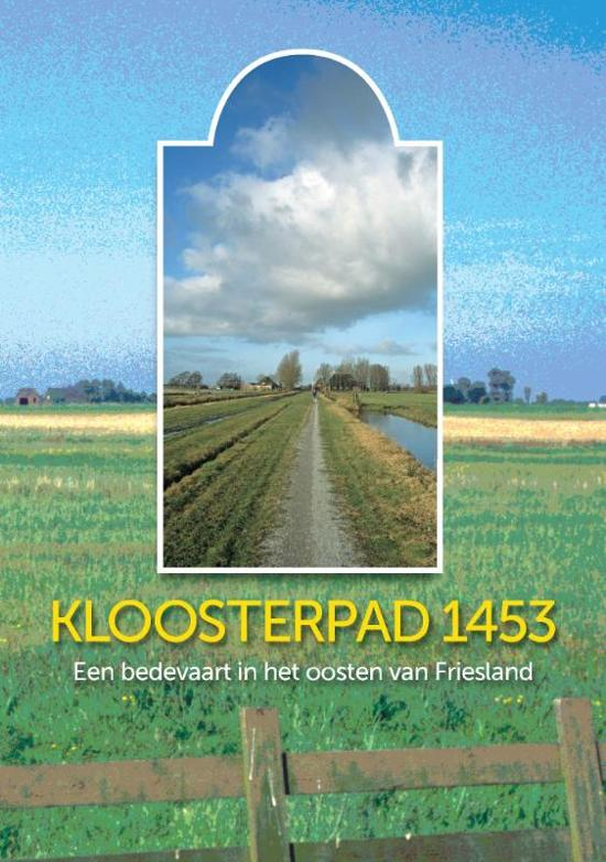Kloosterpad 1453