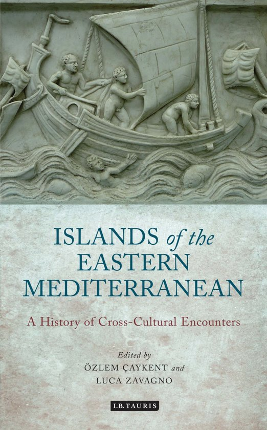 The Islands of the Eastern Mediterranean