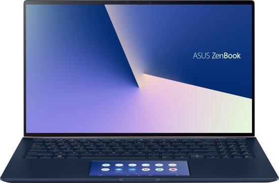 Asus ZenBook UX534FTC-AA052T - Laptop - 15.6 Inch