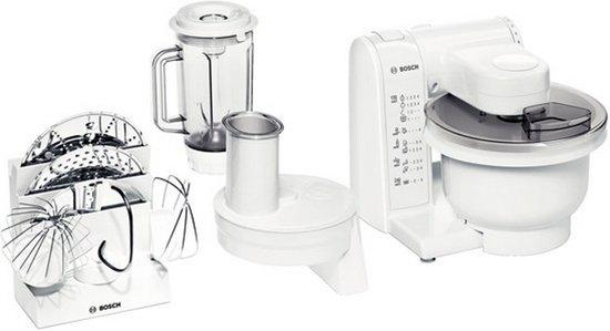Bosch MUM4830 - Keukenmachine in Brouwershaven