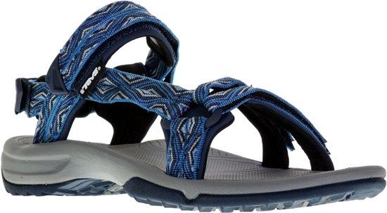 Teva Terra Fi Lite - Sandales De Marche - Femmes - Taille 39 - Bleu fAaSEdla