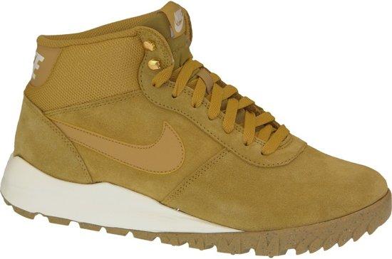 Nike Hoodland 654888-727, Mannen, Geel, Trekkinglaarzen maat: 41 EU