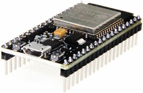 32 ESP-32S Dual Core WIFI Bluetooth Module ESP32 Development Board Esp-WROOM