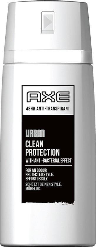 AXE Urban Mannen Spuitbus deodorant 150ml