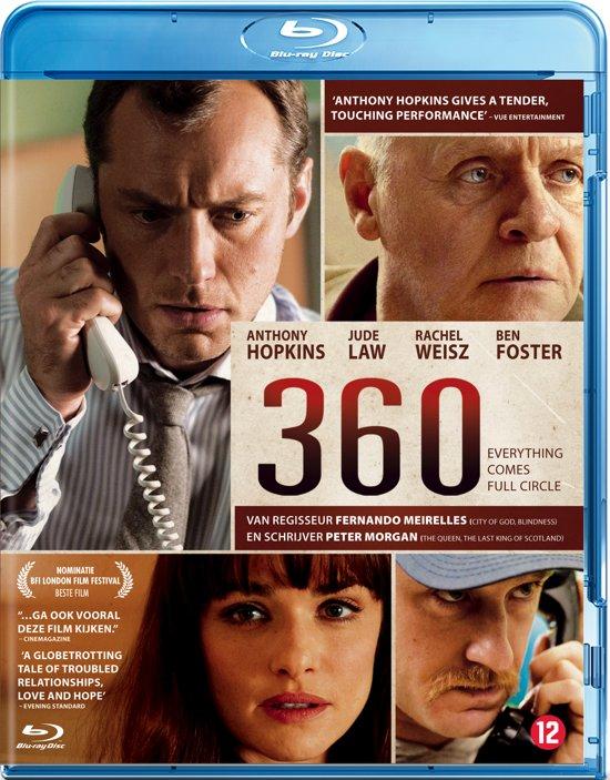 Cover van de film '360'
