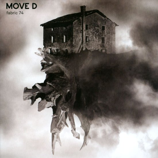 Fabric 74 Move D