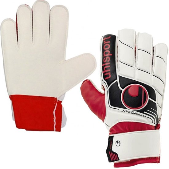 Uhlsport Fangmaschine starter soft - Keepershandschoenen - Unisex - Maat 4