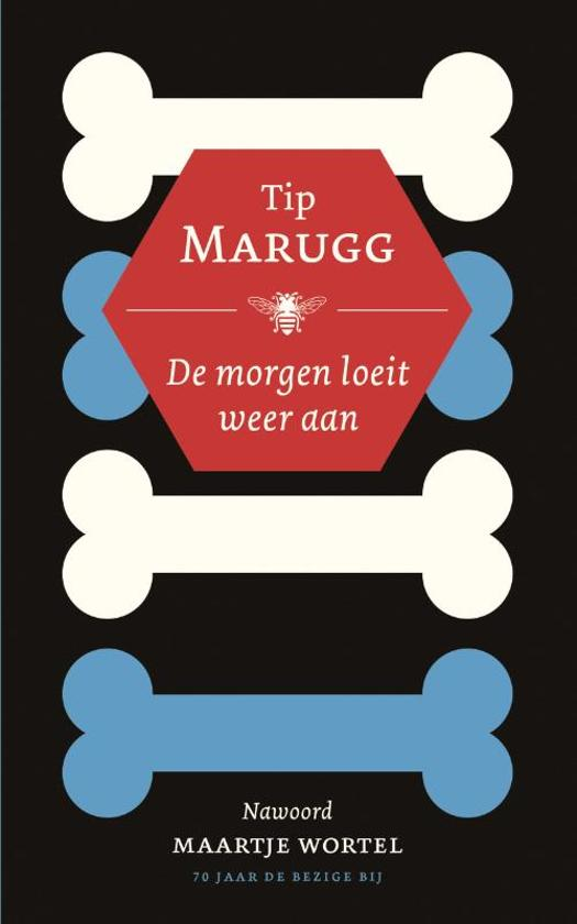 DE MORGEN LOEIT WEER AAN EBOOK