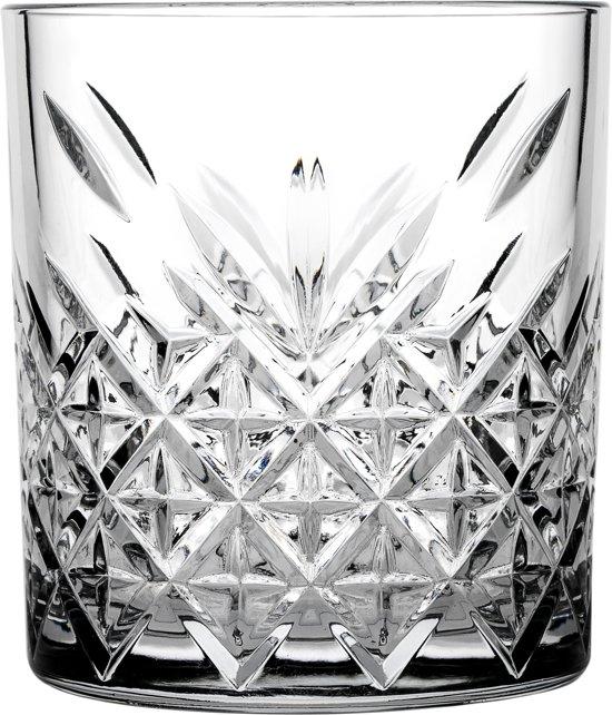Pasabahce Timeless Longdrinkglas 45 cl - 6 stuks