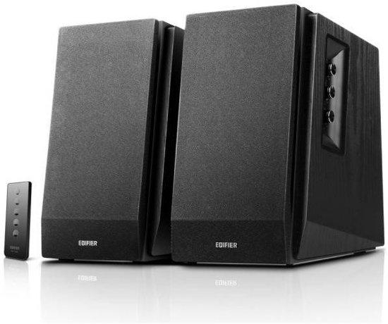 Edifier R1700BT - 2.0 bluetooth speakerset / Zwart