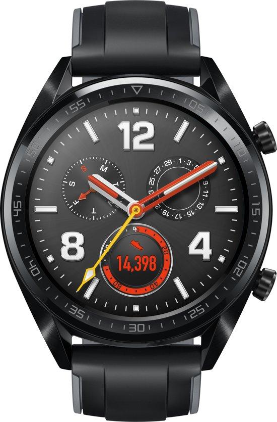 Huawei Watch GT - Zwart