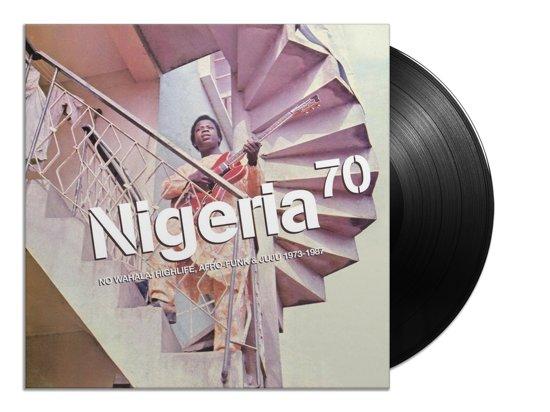 Nigeria 70 (LP)