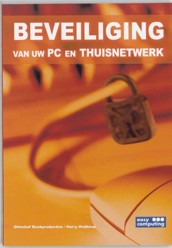 Boek Beveiliging Van Uw Pc En Thuisnetwerk Harry De Bruyn Epub