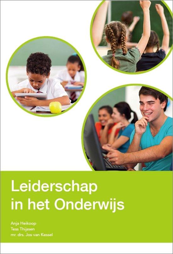 Leiderschap in het Onderwijs