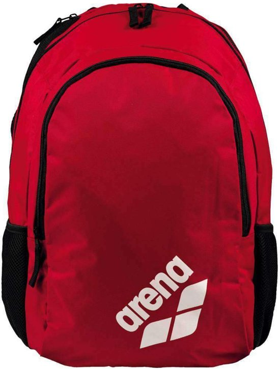 9d0afda6094 bol.com   Arena Spiky 2 Backpack red