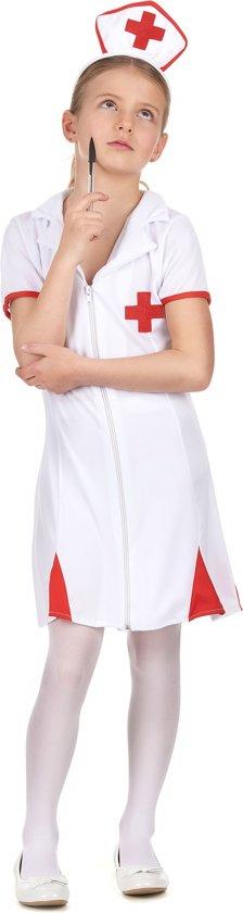 Verpleegster kostuum voor meisjes - Verkleedkleding