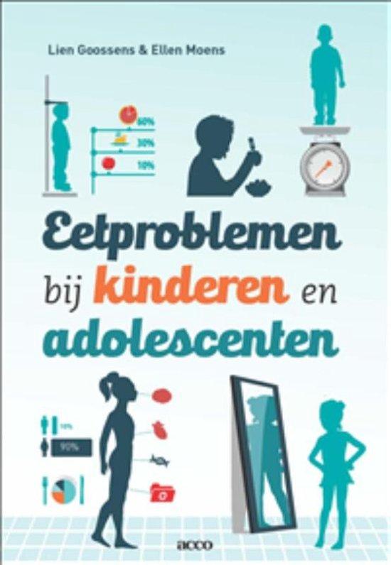 Eetproblemen bij kinderen en adolescenten