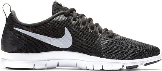 Nike Flex Essential TR Sportschoenen Maat 38 Vrouwen zwartwit