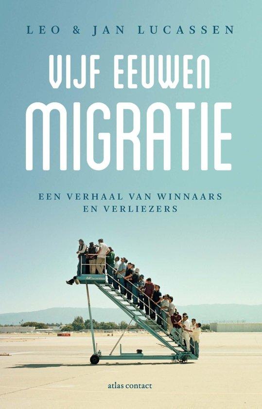 Vijf eeuwen migratie