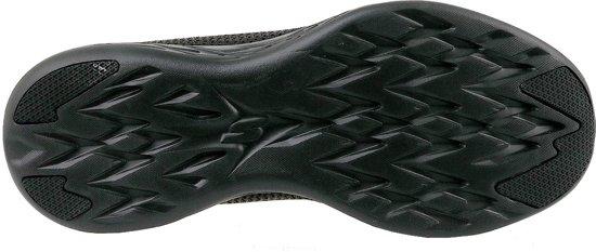 Skechers Go Run 600 15061 BBK, Vrouwen, Zwart, Sneakers maat: 36 EU