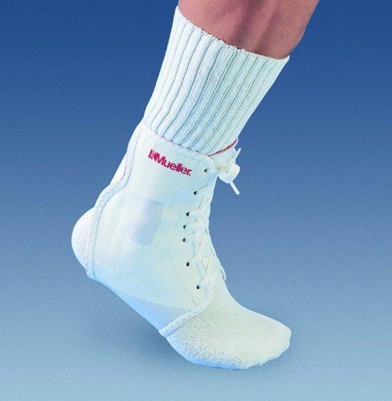 High performance ATF ankle brace Medium Right
