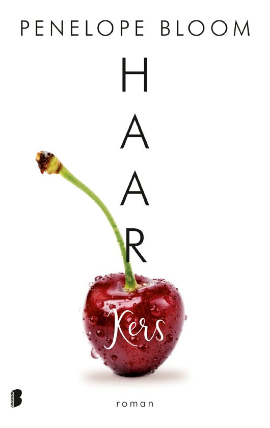 Boek cover Verboden vruchten 2 - Haar kers van Penelope Bloom (Onbekend)