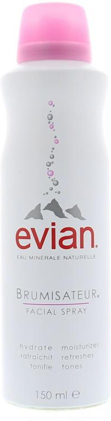 Evian Brumisateur Facial Spray - 150 ml - Body Spray