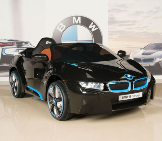 Bol Com Bmw I8 Elektrische Accuvoertuig Incl Afstandsbediening