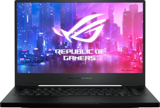 Asus ROG GX502GW-ES042T