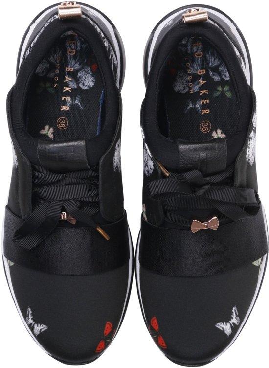 Maat Sneakers 40 Cepap Zwart Baker Ted Vrouwen wa1BcX