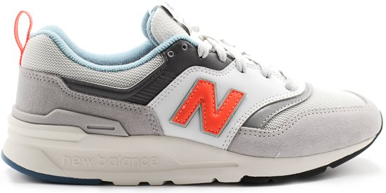 997 Nb 5 Maat46 grey White rrPxdq1wT