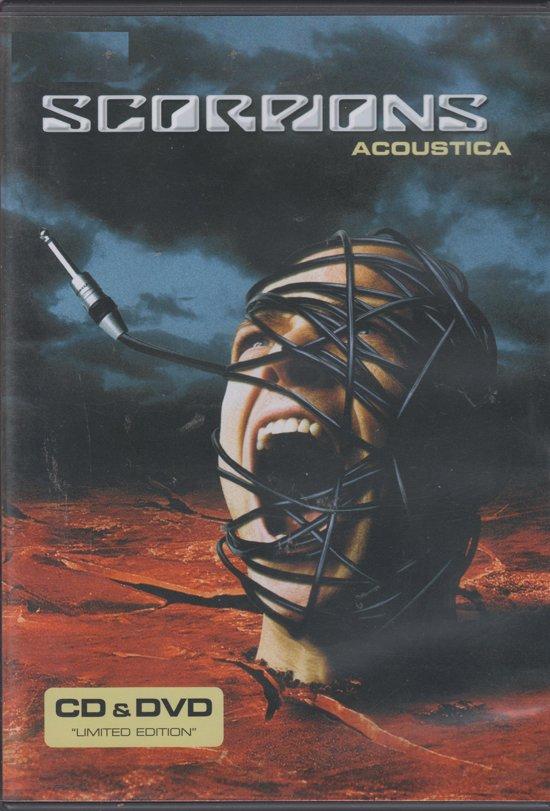 Acoustica Dvd