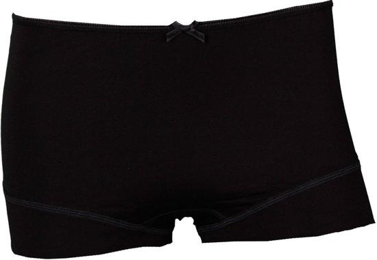 Pure BodywearLadies White L Rj Short Color BrCoxeWd