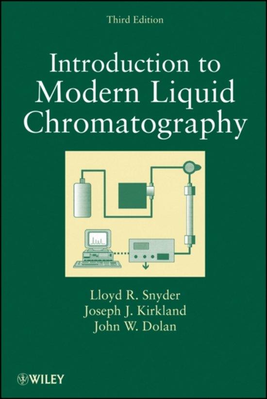 Handbook Of Modern Pharmaceutical Analysis Ebook