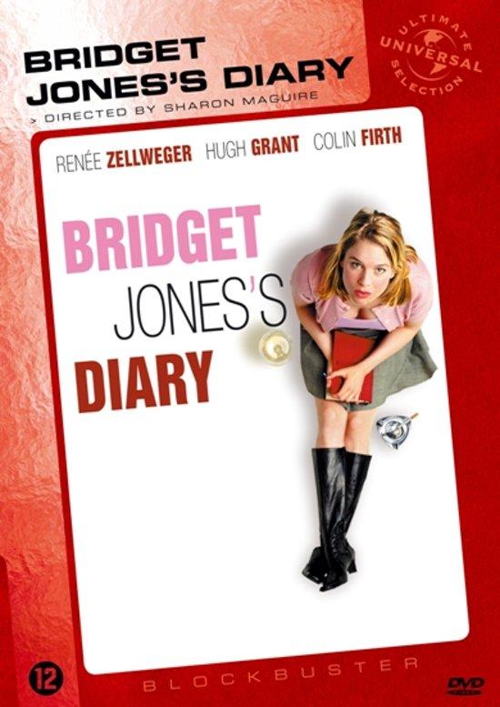 Cover van de film 'Bridget Jones's Diary'