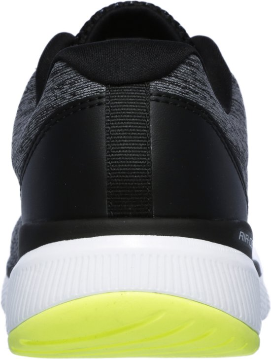 3 0 Heren Skechers Gray Advantage Black Flex Sneakers Stally OExnqB6Z