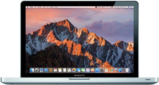 Apple Macbook Pro 13.3 inch | Core i5 | 4GB | 500GB | MacOS High Siera