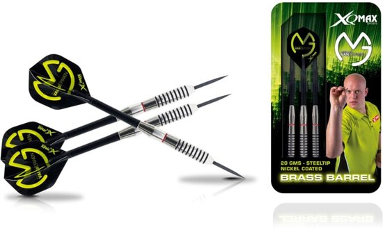 MICHAEL VAN GERWEN ORIGINALS 100 % BRASS 20 GR